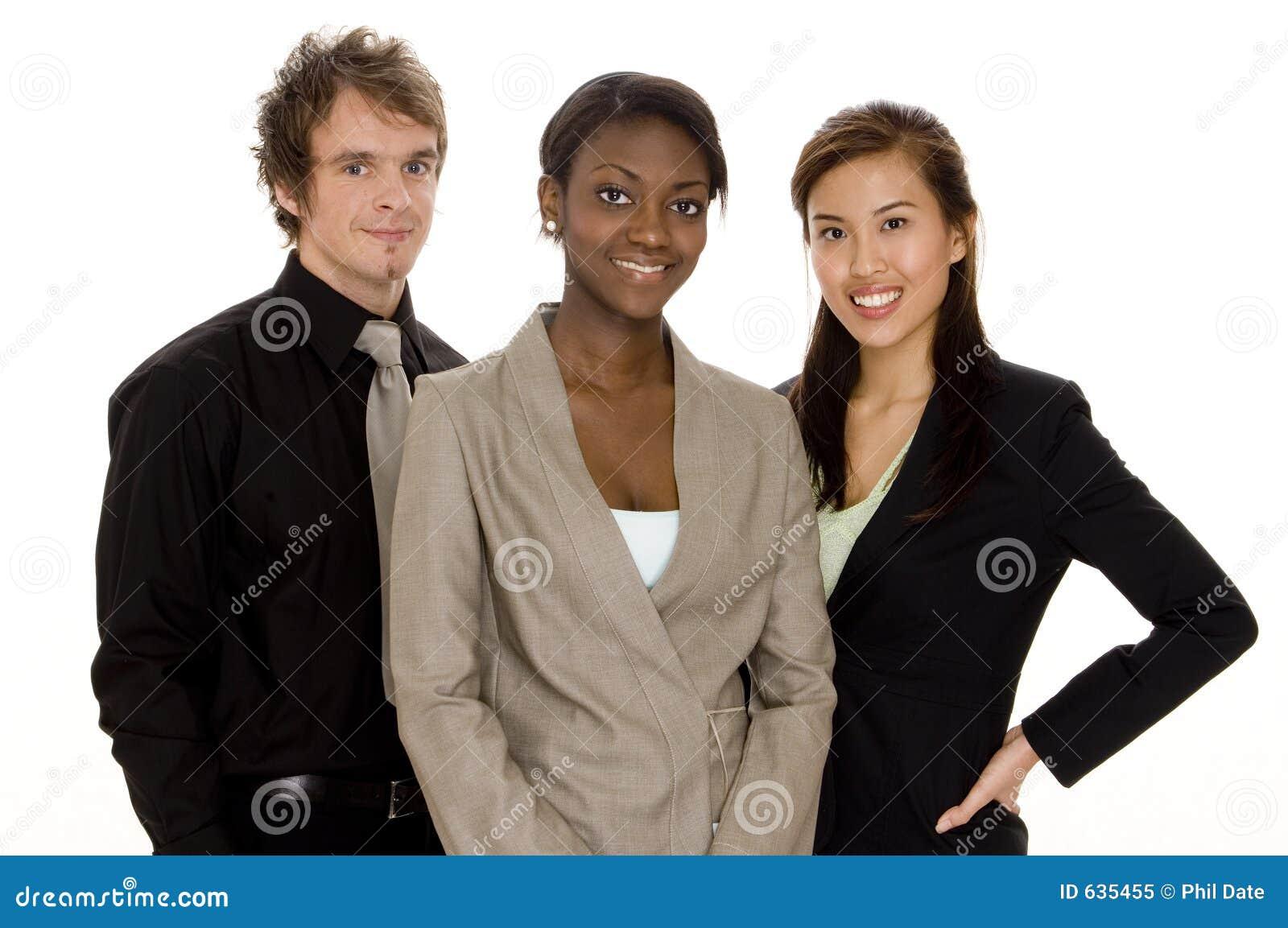 Download бизнес-группа стоковое изображение. изображение насчитывающей красиво - 635455