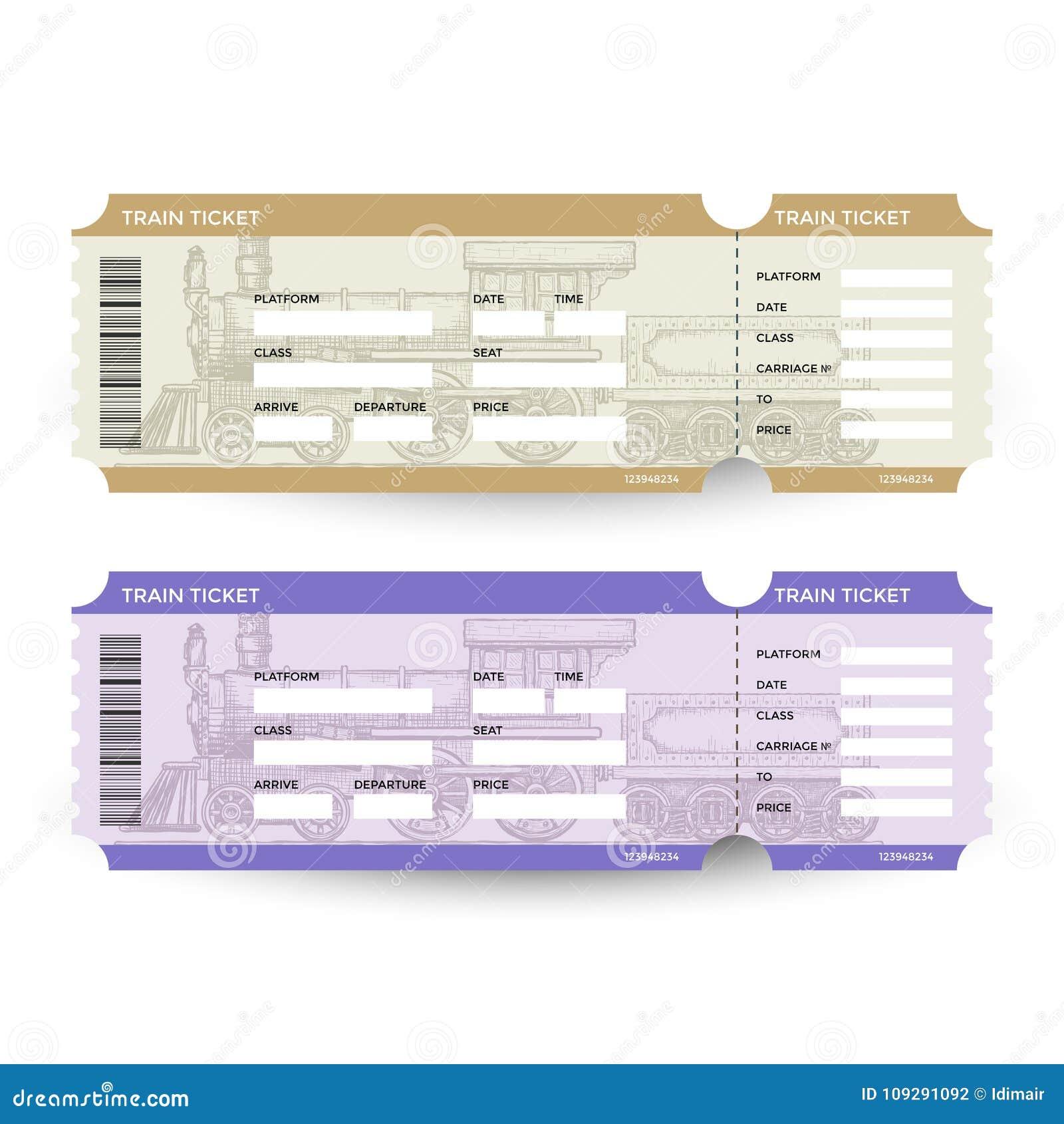 Билеты на поезд перемещение карты dublin принципиальной схемы города автомобиля малое Изолировано на белизне вектор