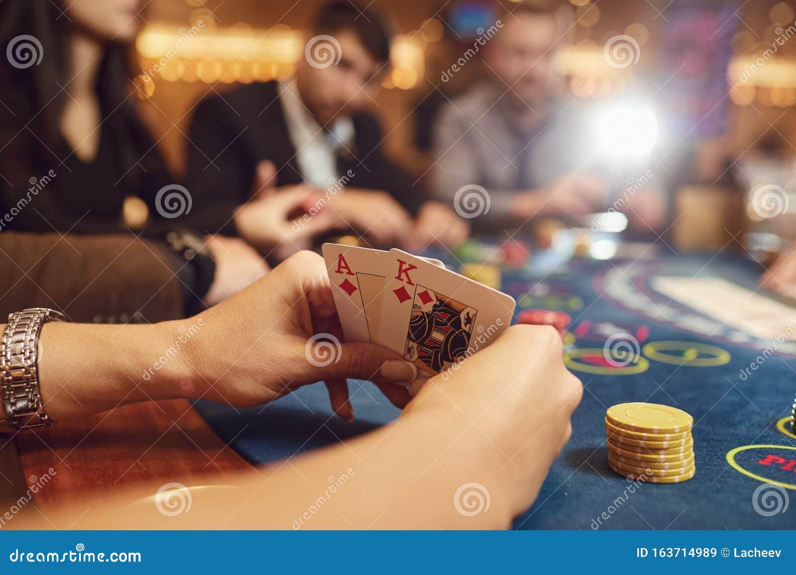 Что объединяет казино карты казино риобет бонусы