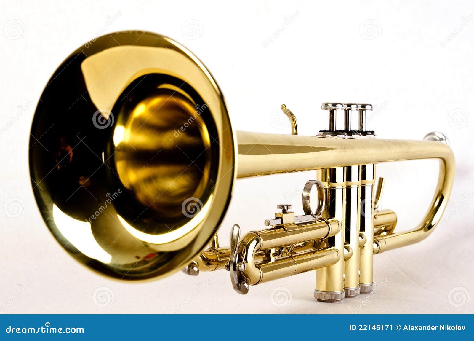 близкий trumpet