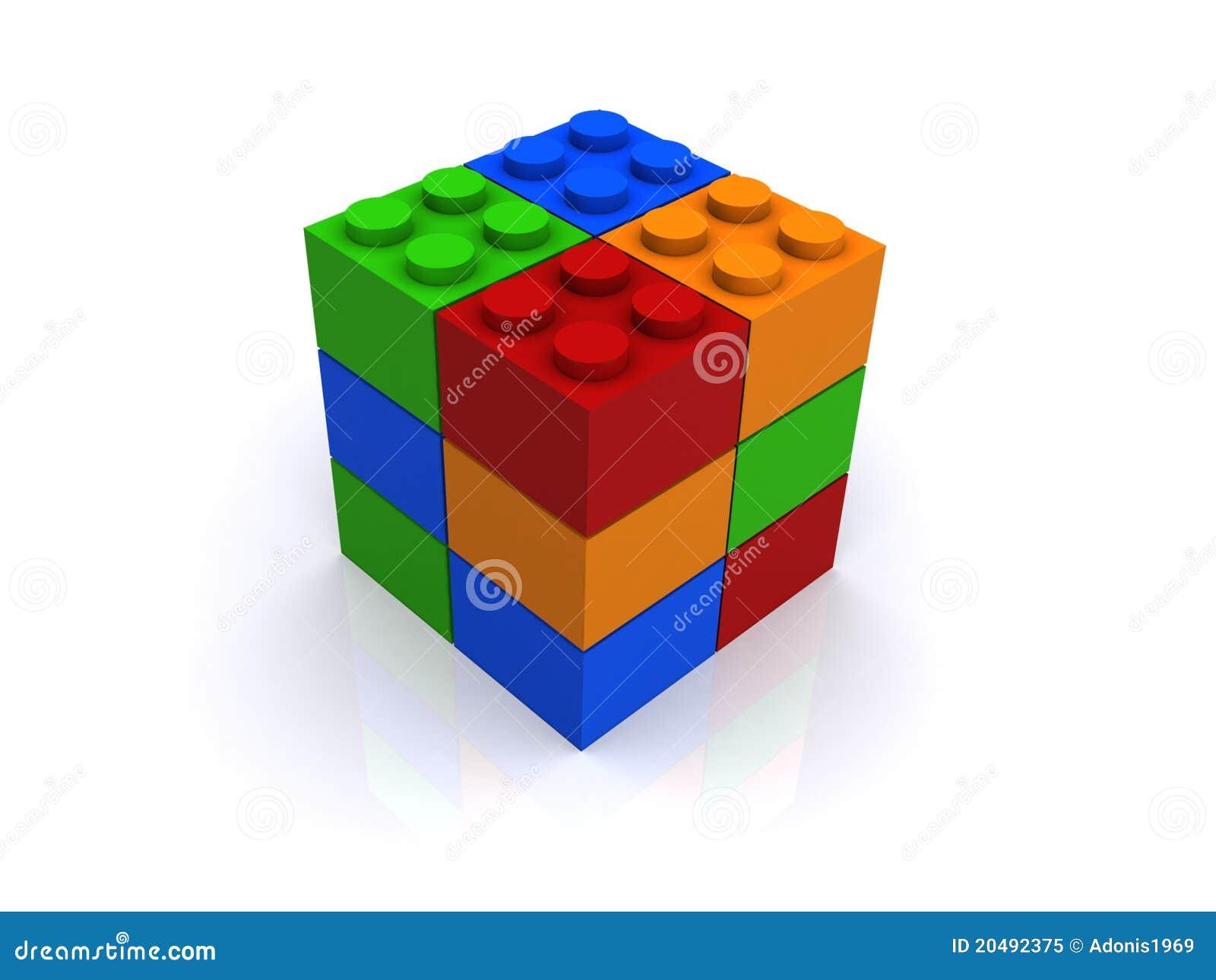 блокировать коробок