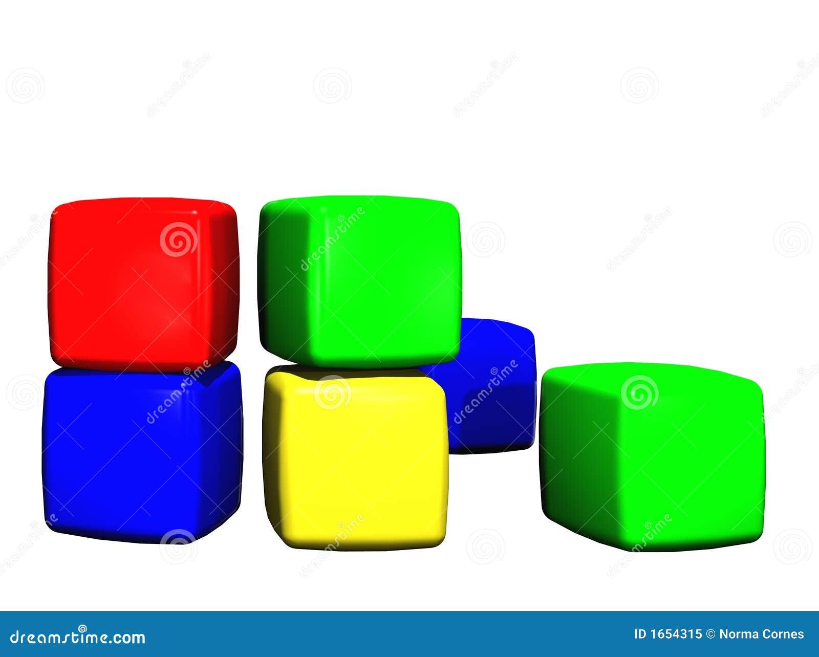 блоки строя игрушку детей
