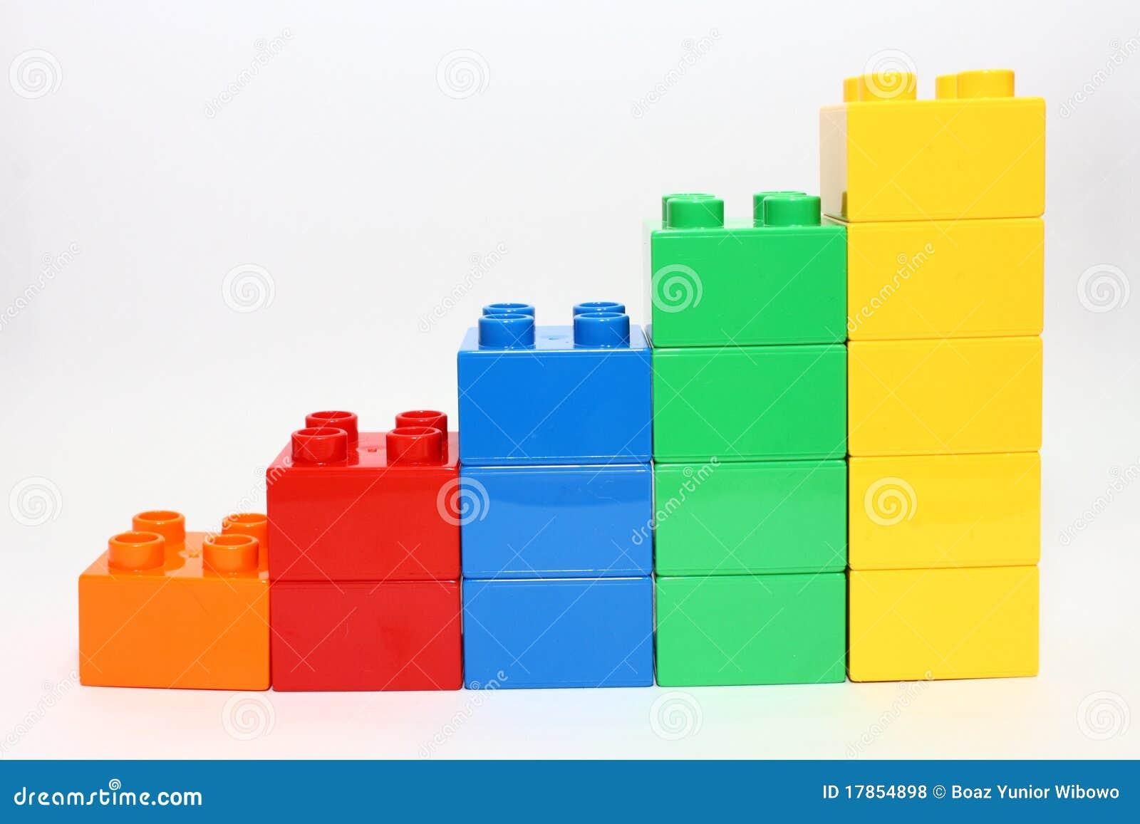 блоки строя поднимать