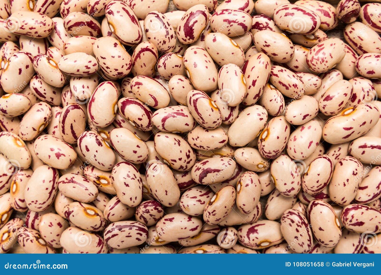 Польза бобов