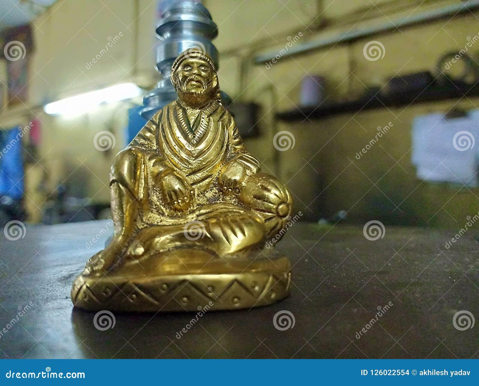 Бог индусского