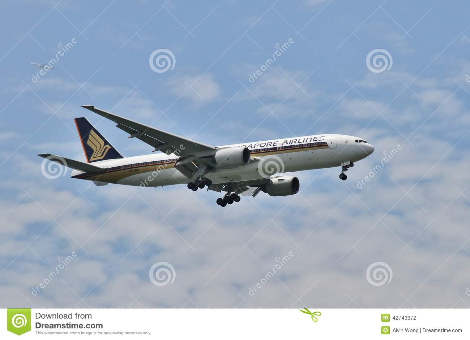 777 Боинг