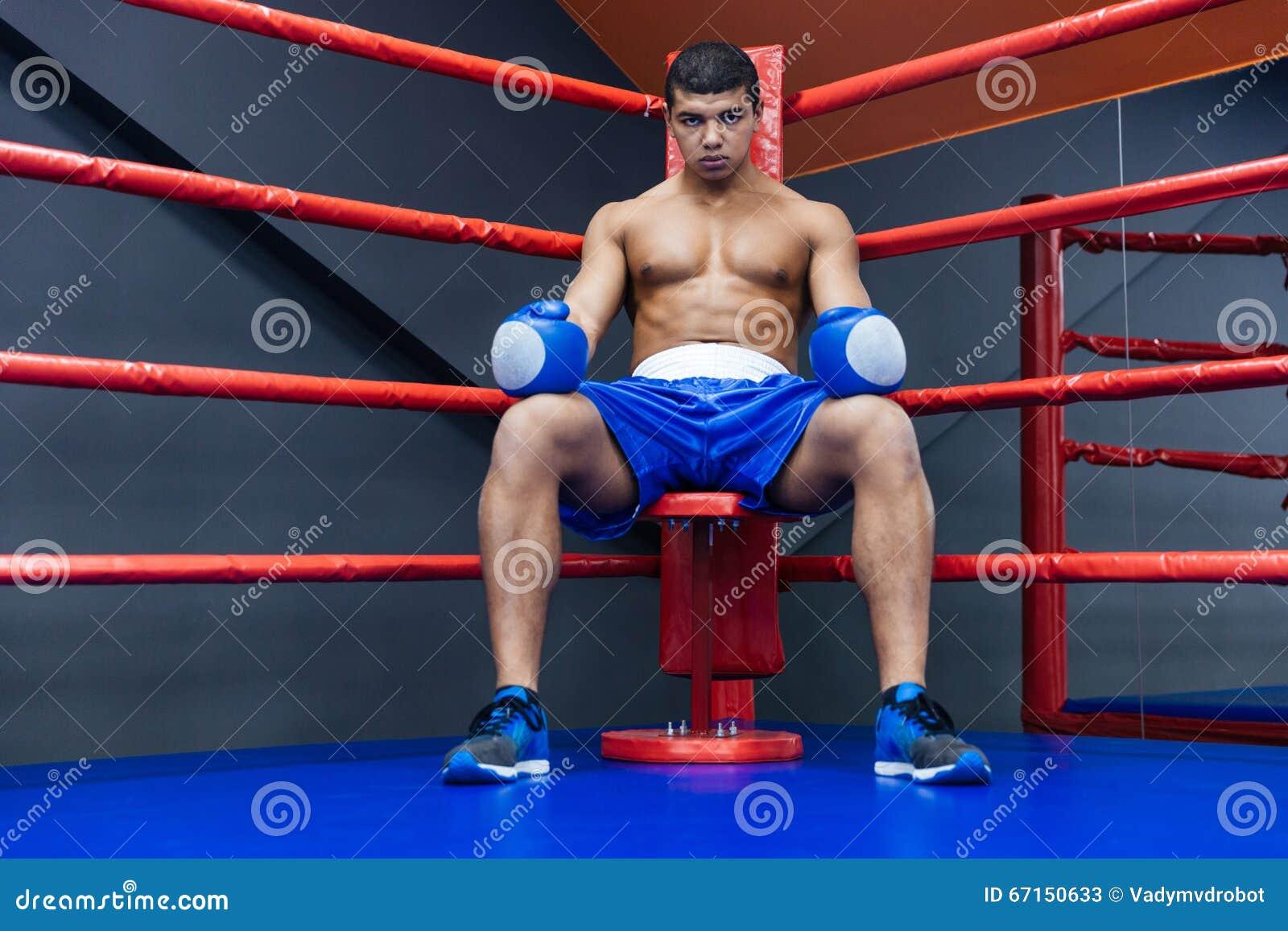 Согрешили На Боксерском Ринге