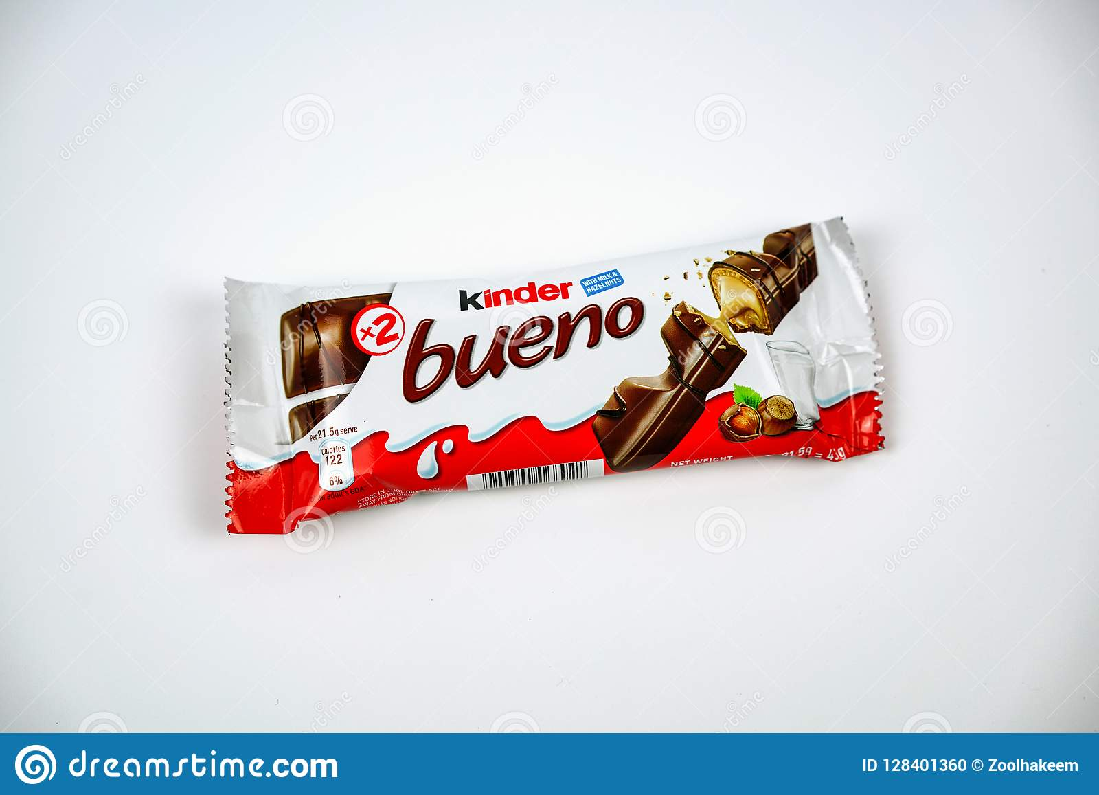 Более добросердечное Bueno