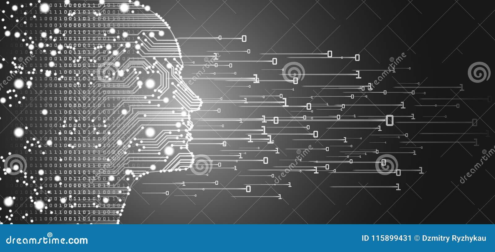 Большая концепция данных и искусственного интеллекта