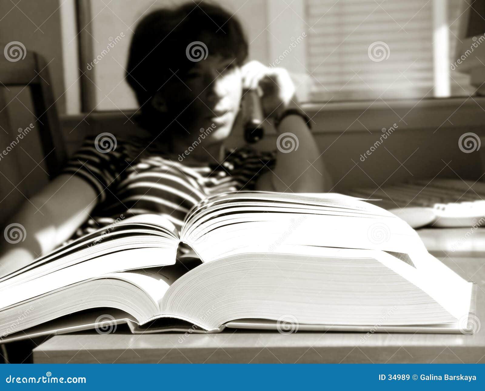 большие книги