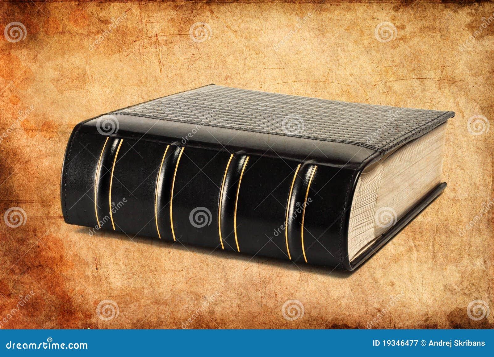 большое введенное в моду ретро folio