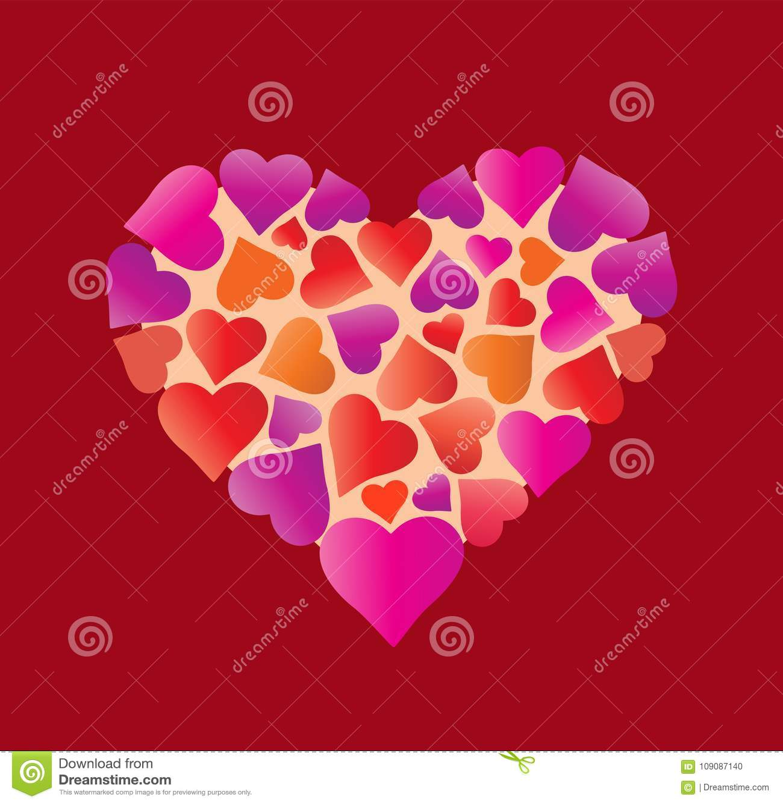 красивое сердце картинки