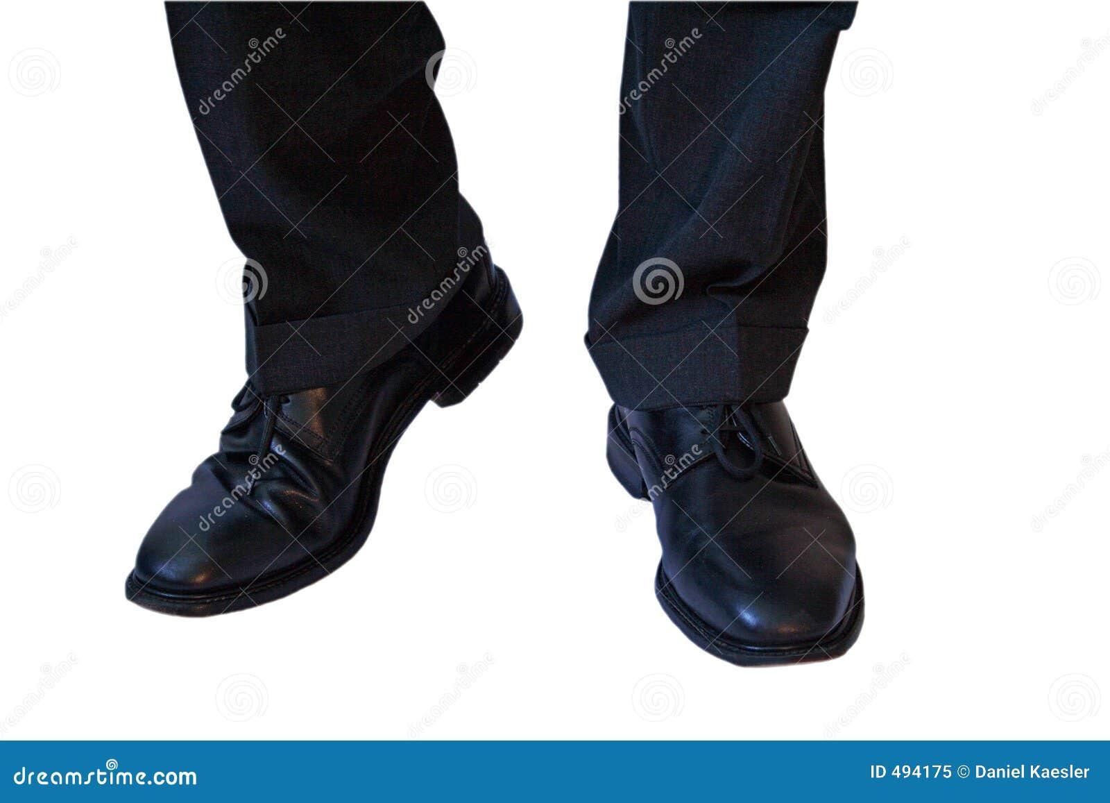 ботинки дела