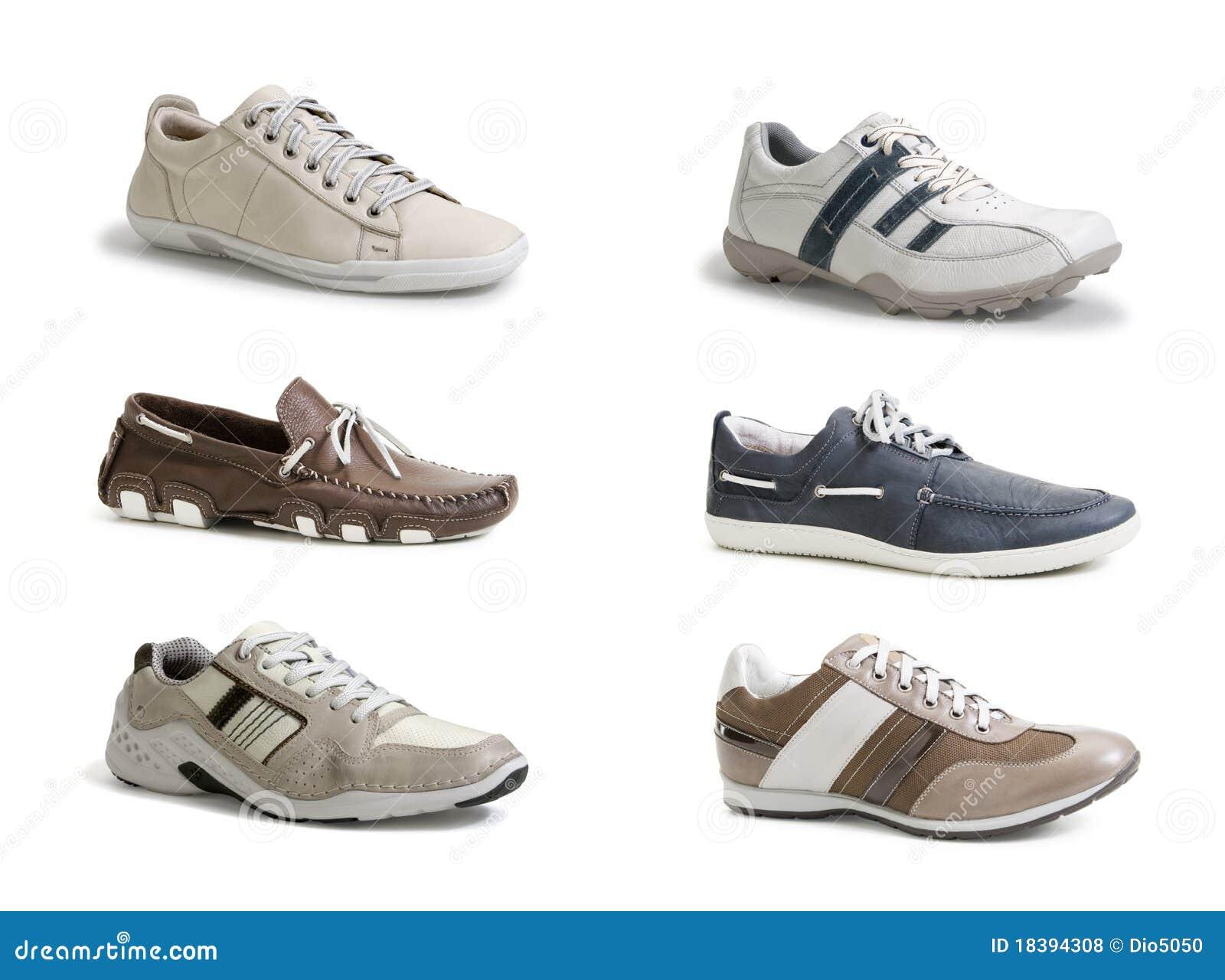 ботинки людей s