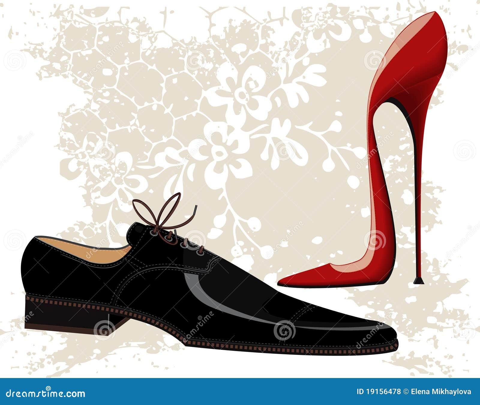 ботинки способа
