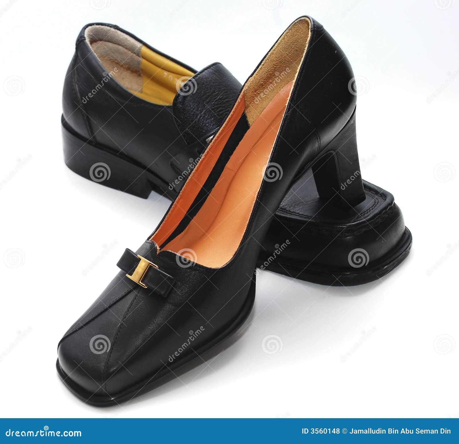 ботинки человека повелительницы