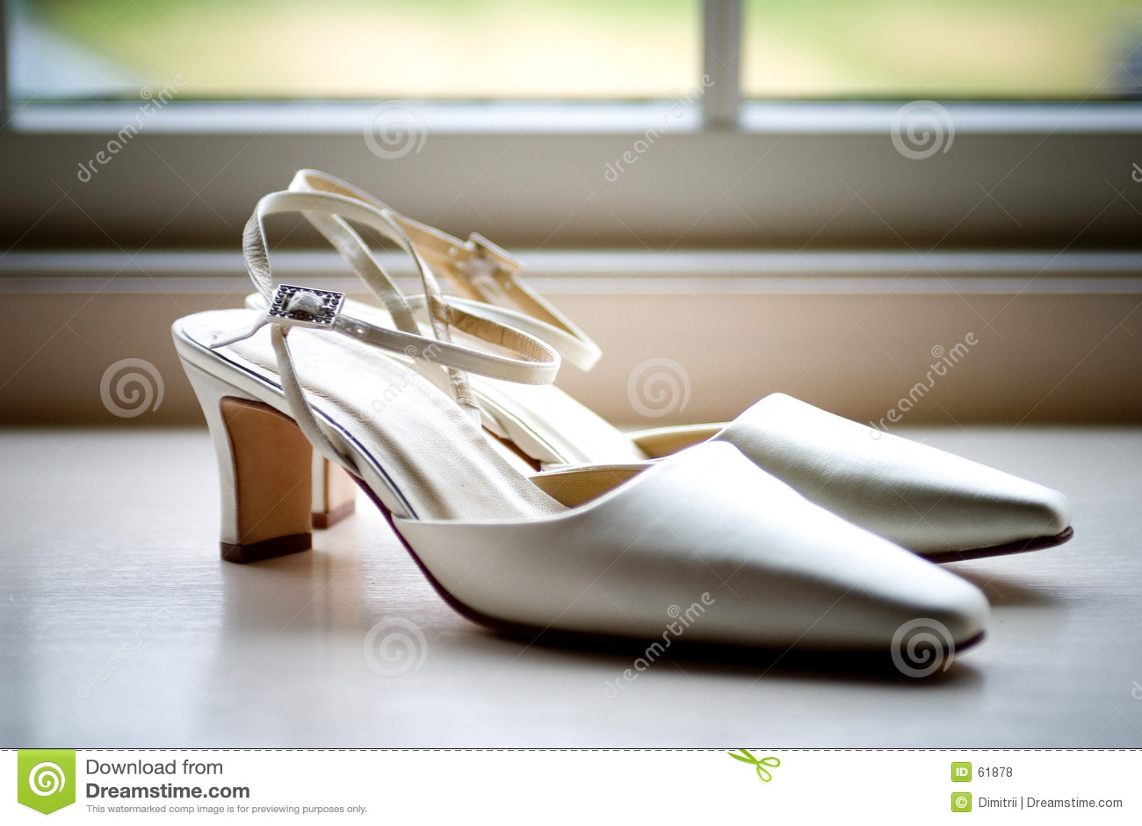 ботинки wedding