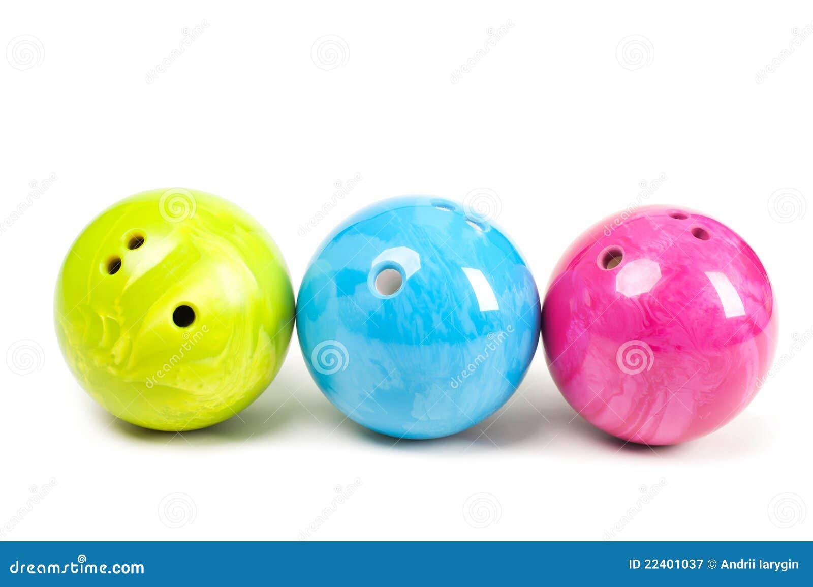 боулинг шарика