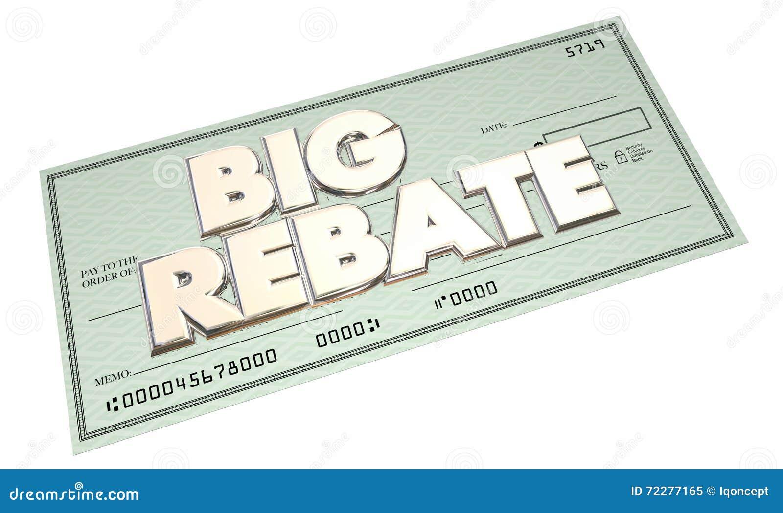 Download Большая задняя часть денег проверки скидке получает возмещение возвращения наличных денег Иллюстрация штока - иллюстрации насчитывающей профит, заработок: 72277165