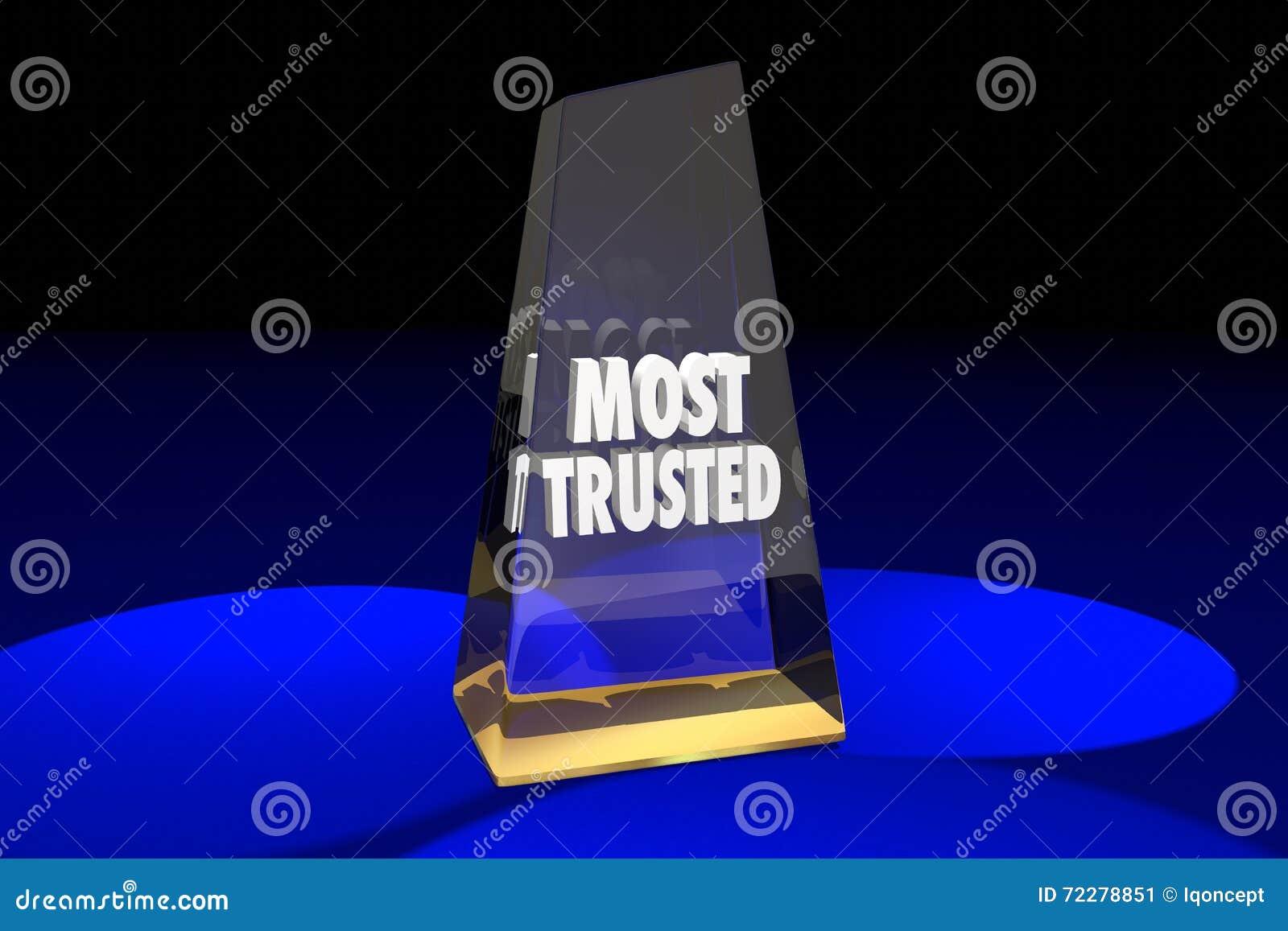 Download Большая часть доверила благонадежным словам награды репутации Иллюстрация штока - иллюстрации насчитывающей конкурент, благодарность: 72278851