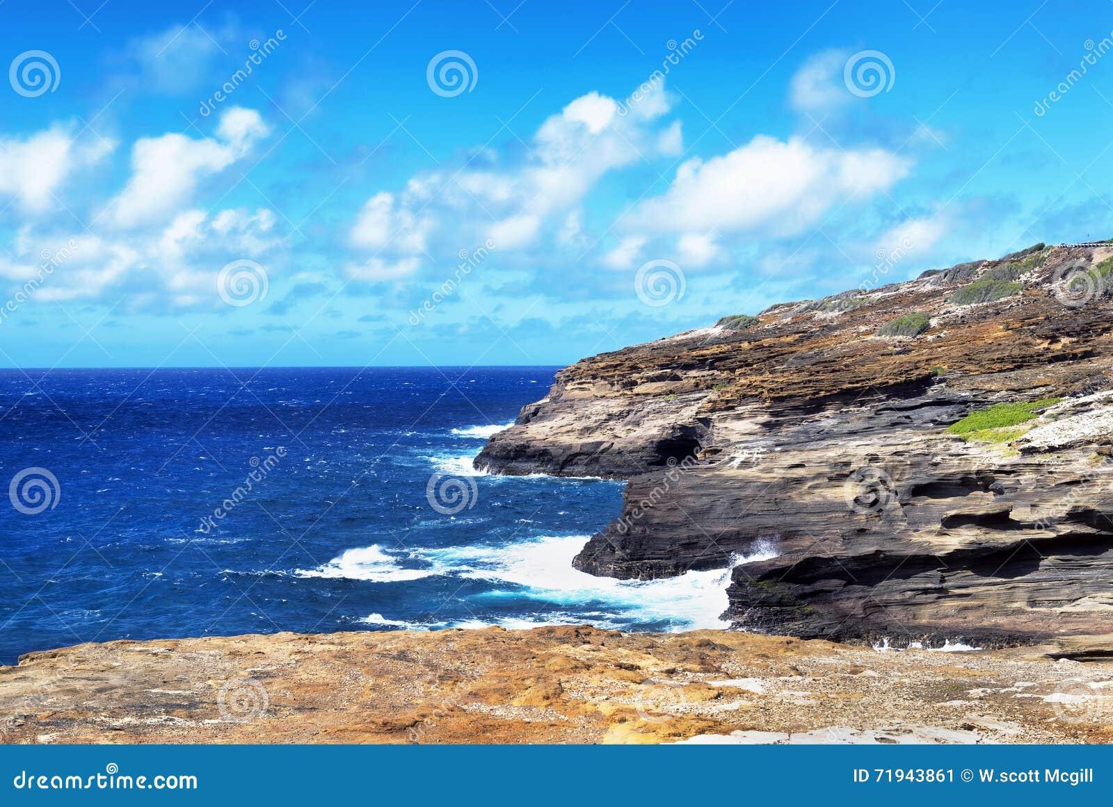 Большие голубые Гаваи