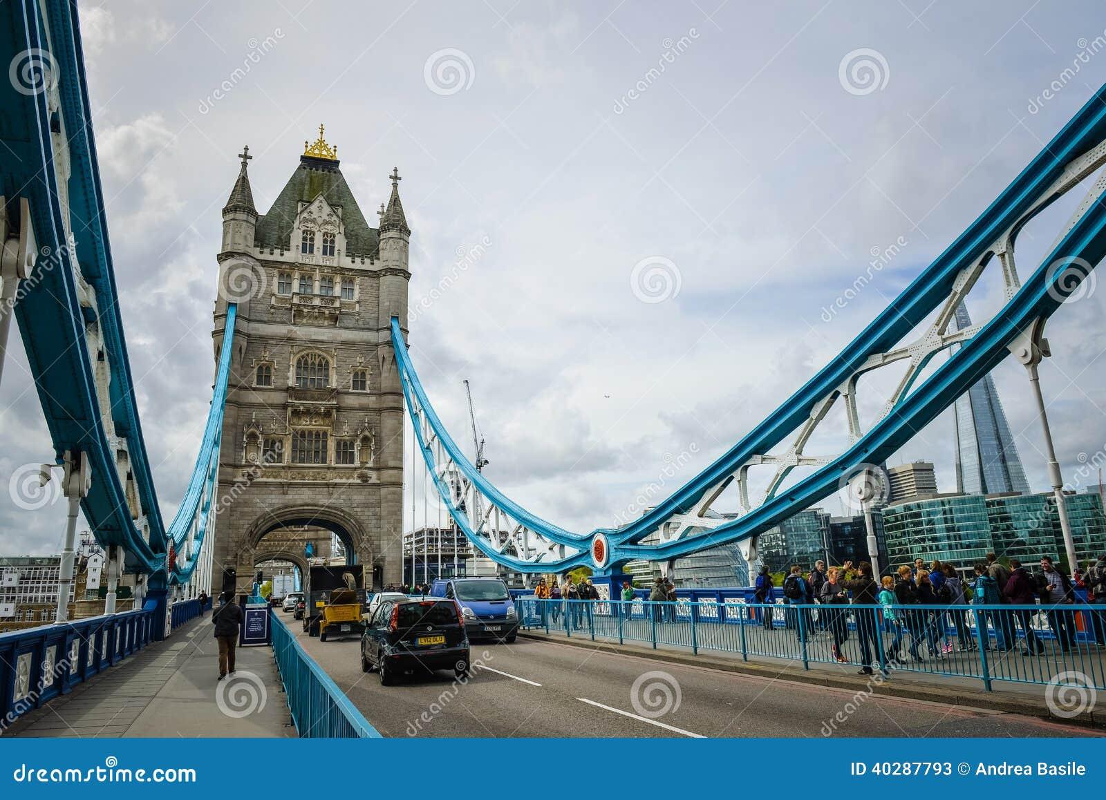 Большое Бен, мост Англия Лондона