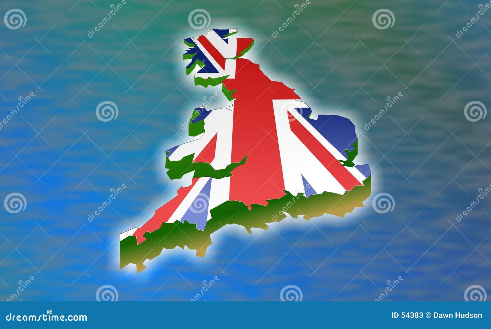Британия большая
