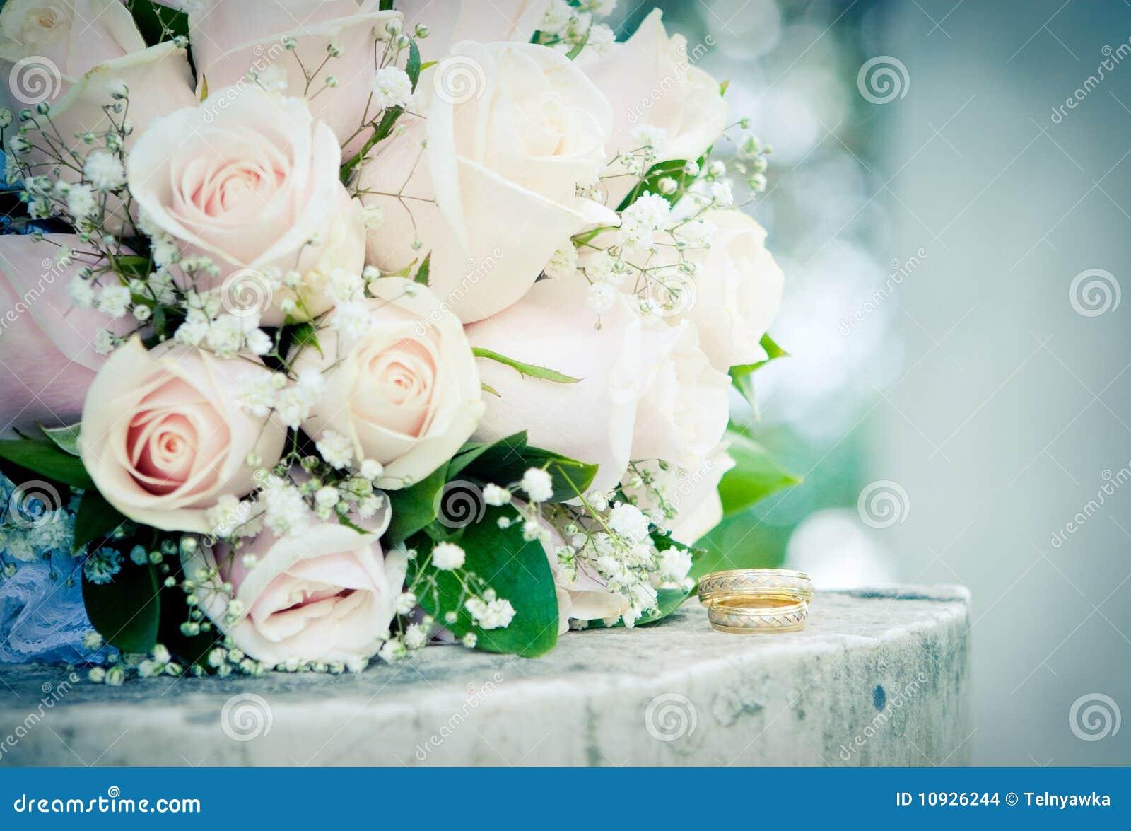 букет звенит венчание