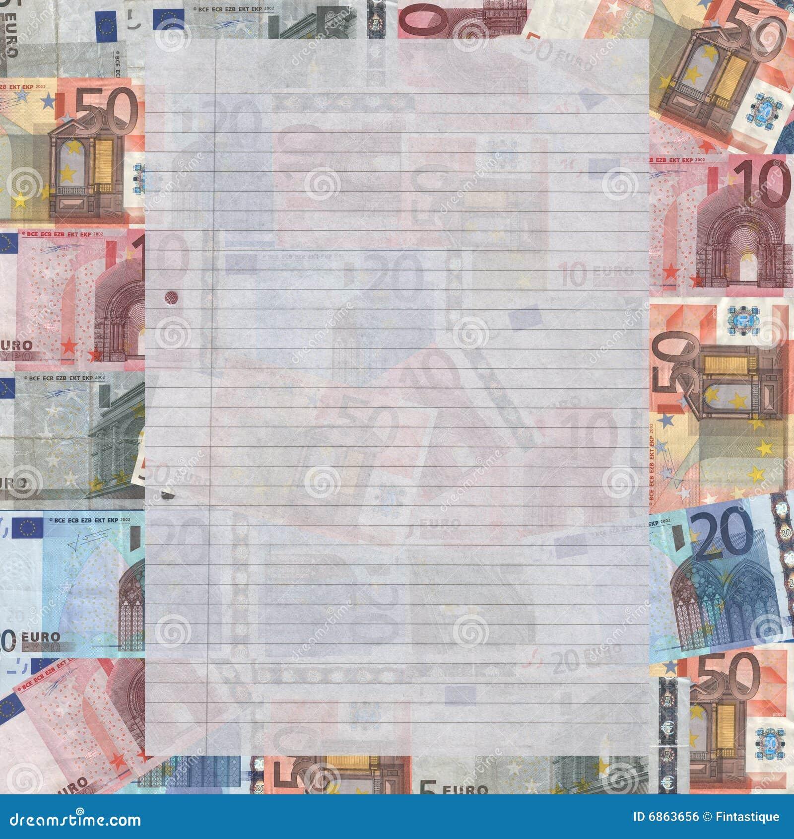 бумага евро a4