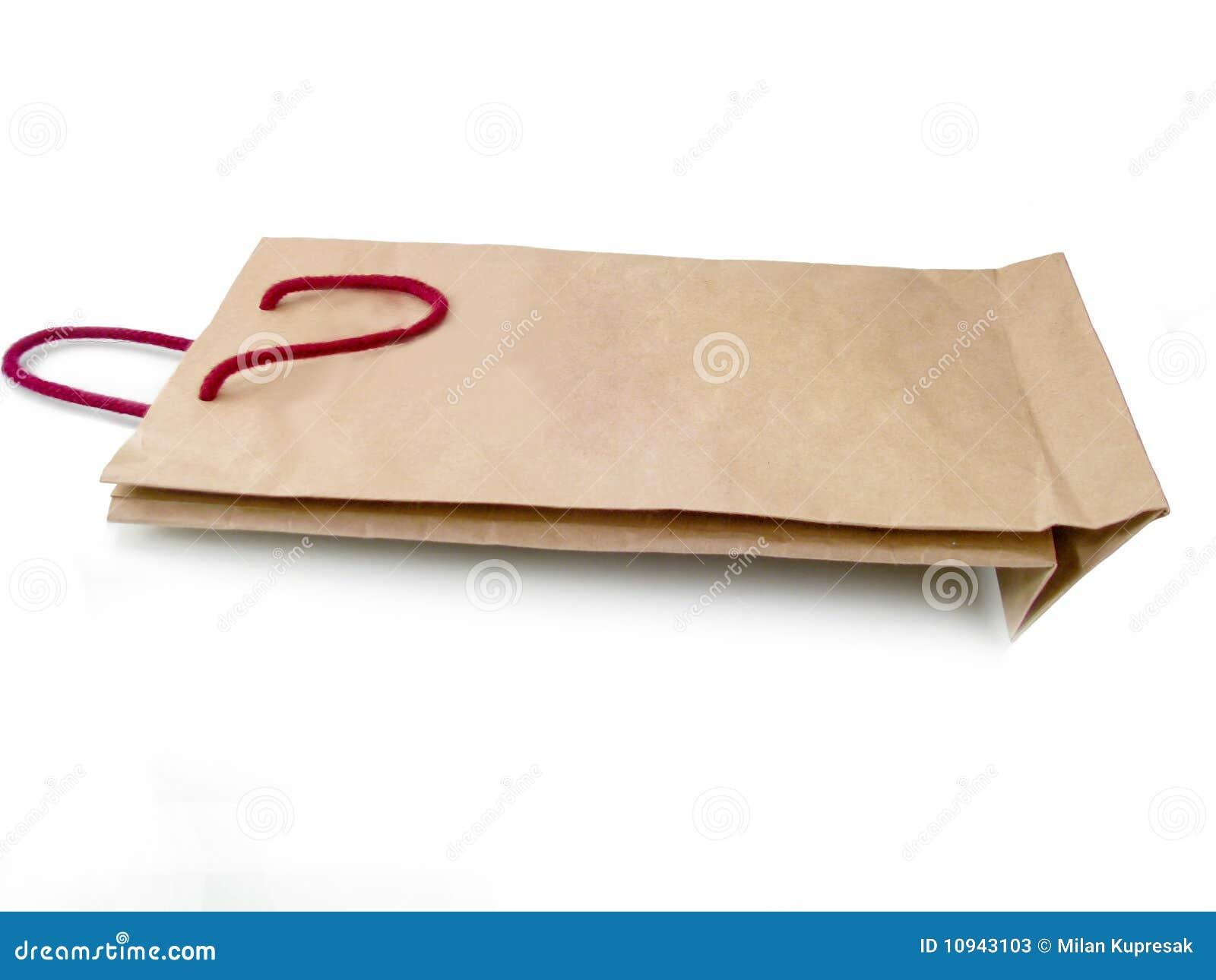 бумага мешка