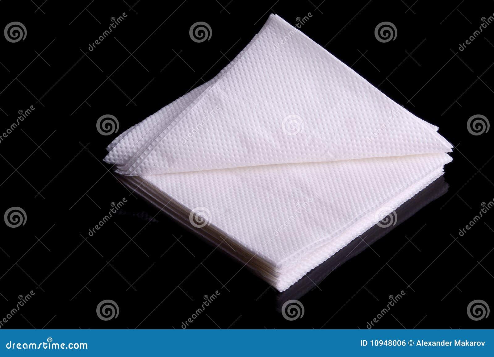бумага салфеток