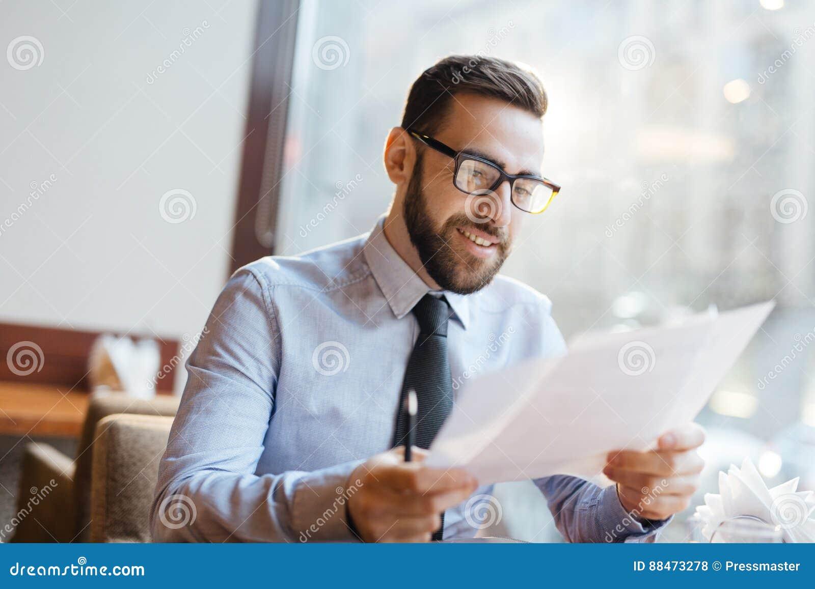 Бумаги чтения
