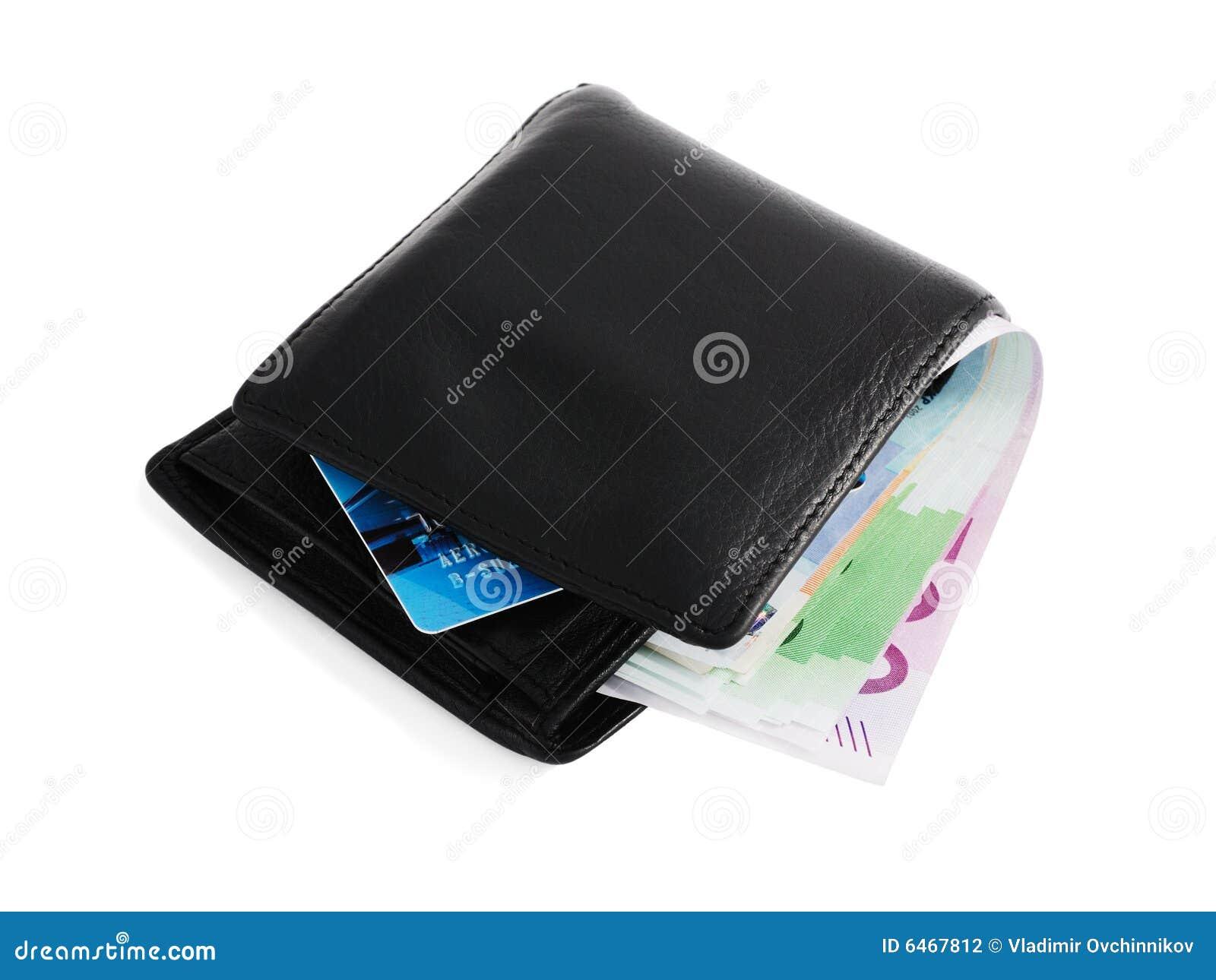 бумажник дег