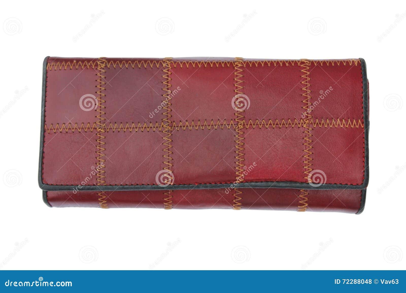 Download Бумажник женщин стоковое фото. изображение насчитывающей женщины - 72288048