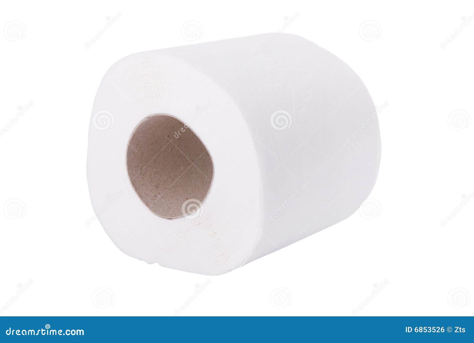 бумажный туалет крена