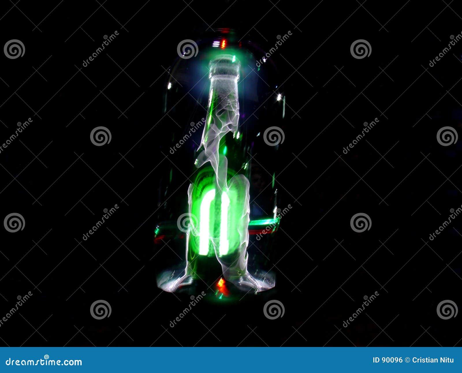 бутылка электрическая