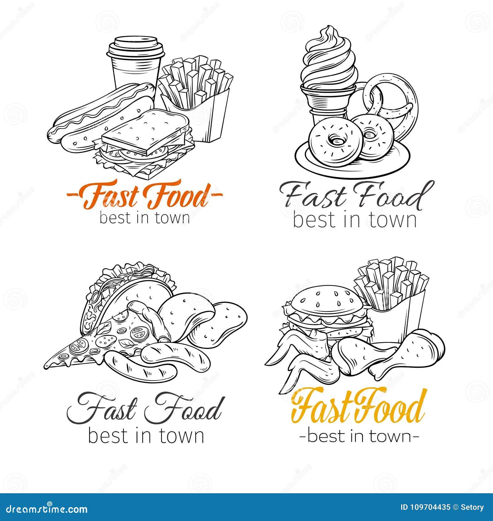 Быстро-приготовленное питание