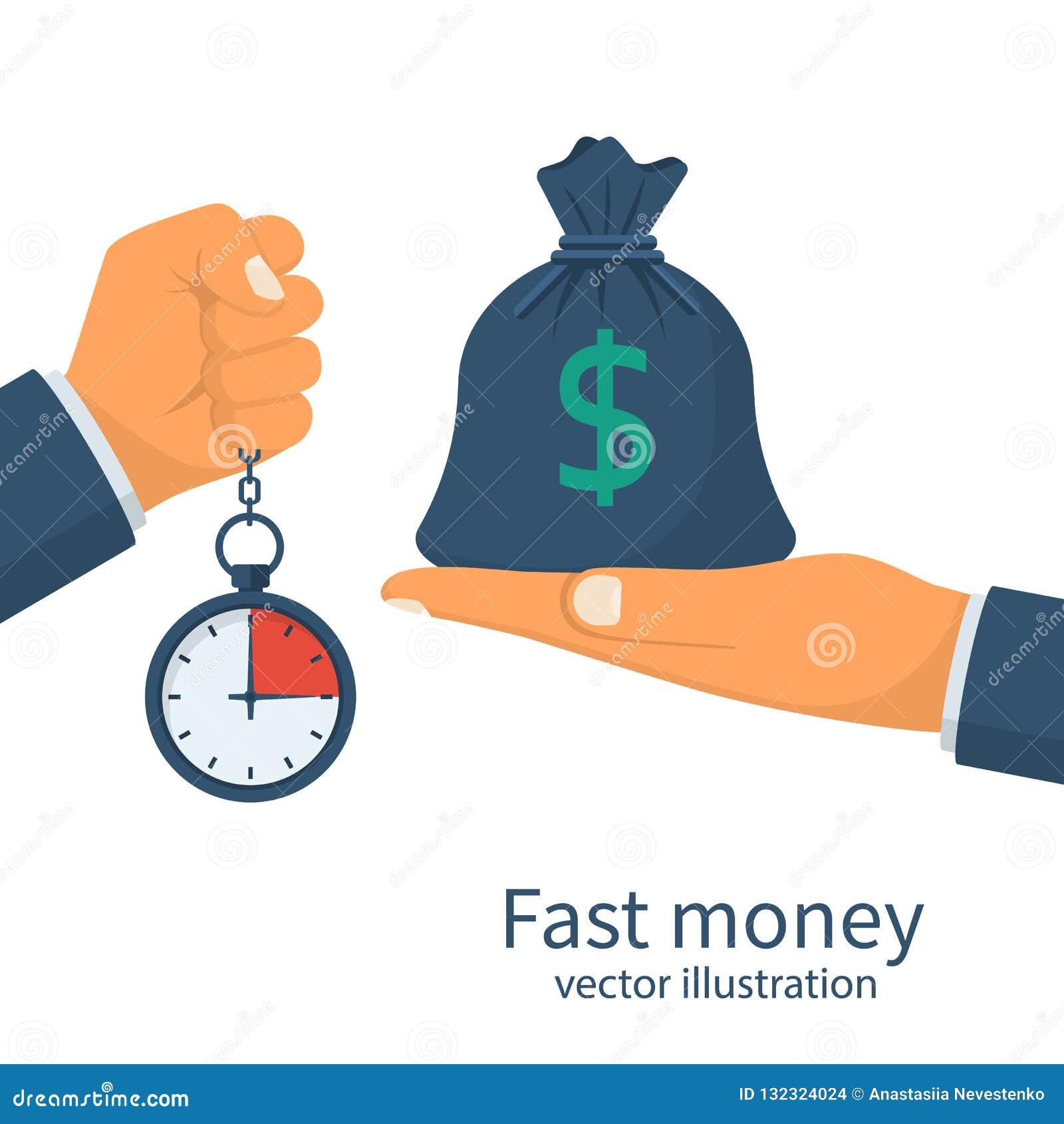 быстрый займ на короткий срок