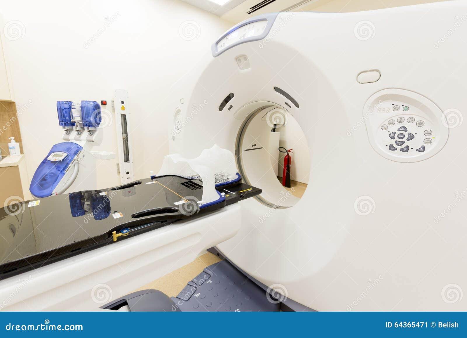 Блок развертки лечения рака томографии