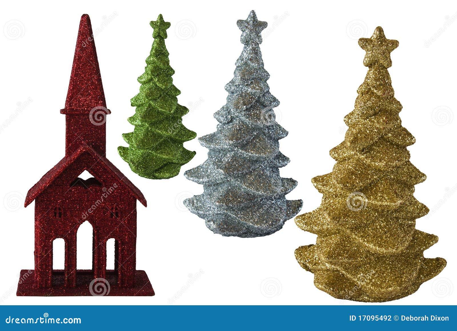 валы элементов церков рождества