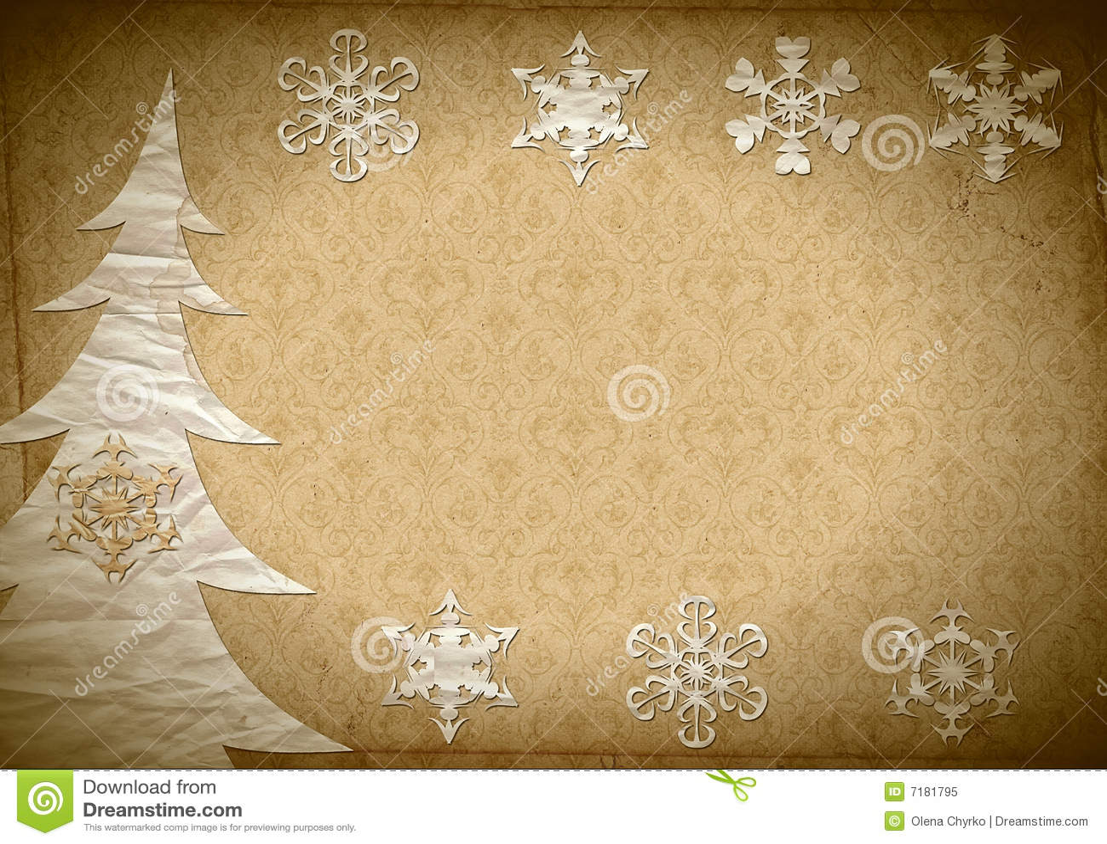 вал снежинок шерсти