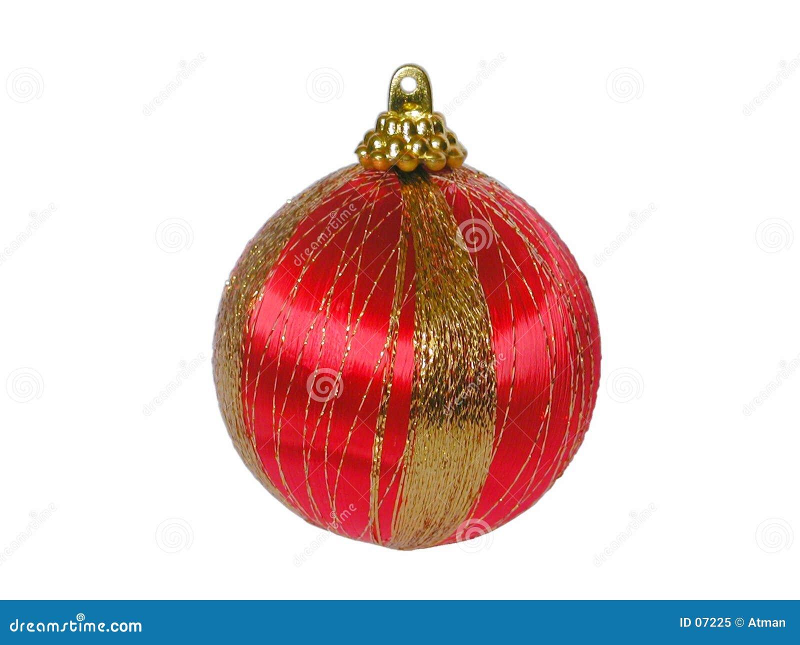 вал украшения рождества