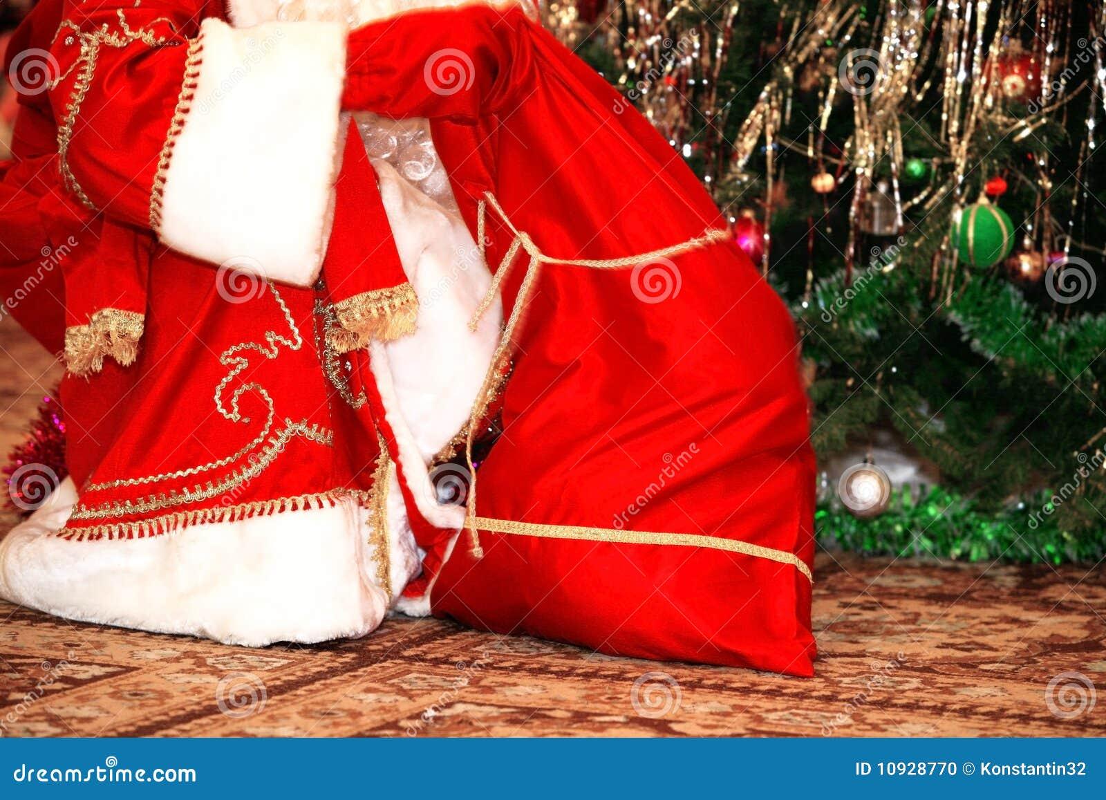 вал santa рождества