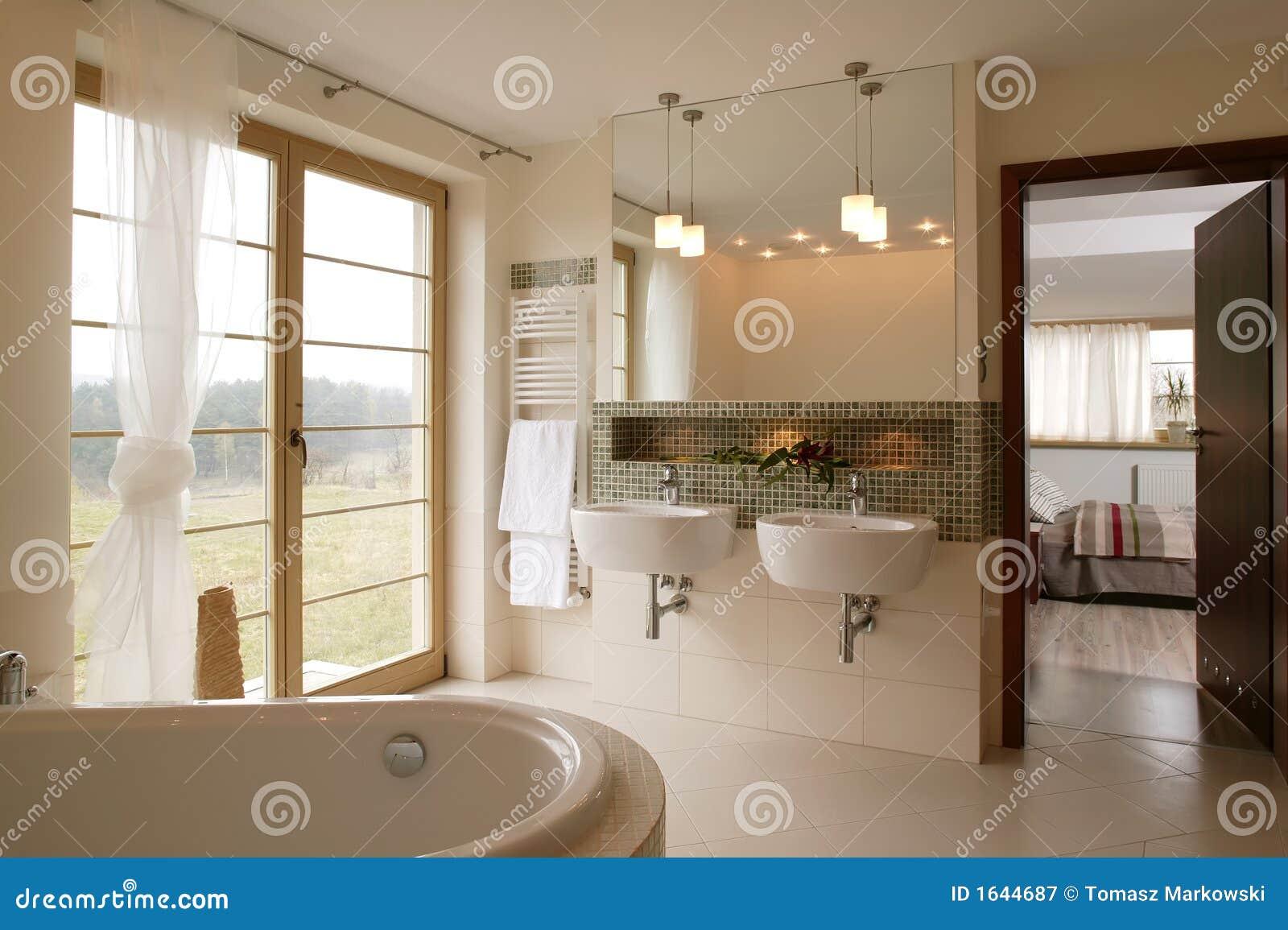 ванная комната удобная