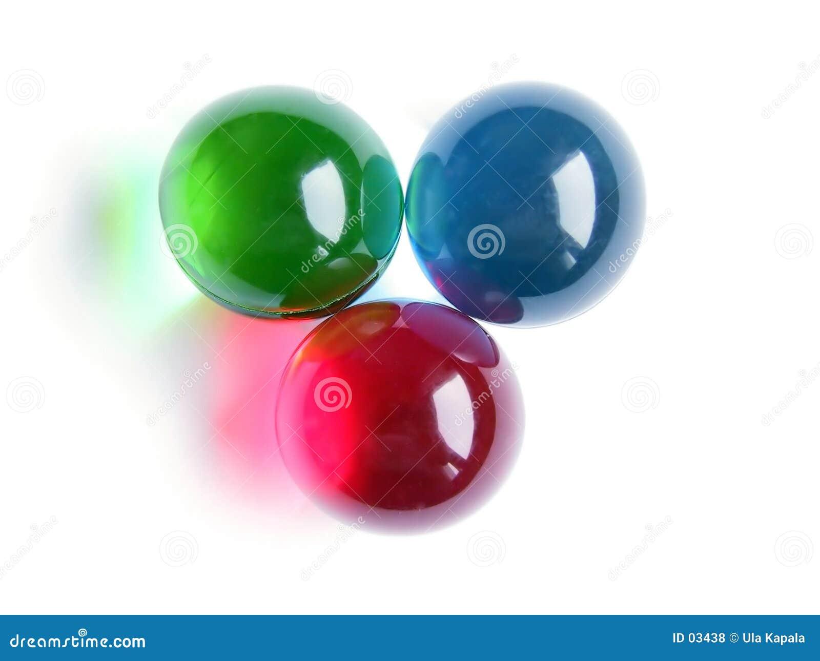 ванна rgb шариков