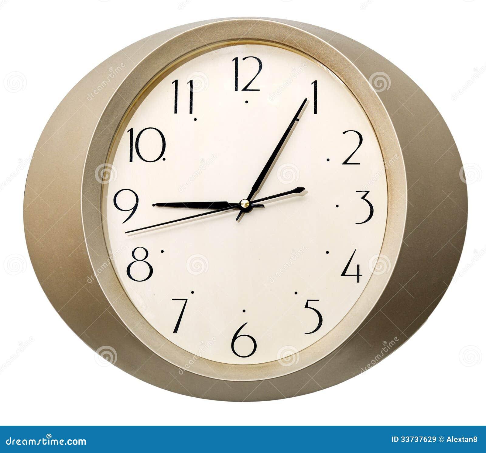 Вахта времени часов