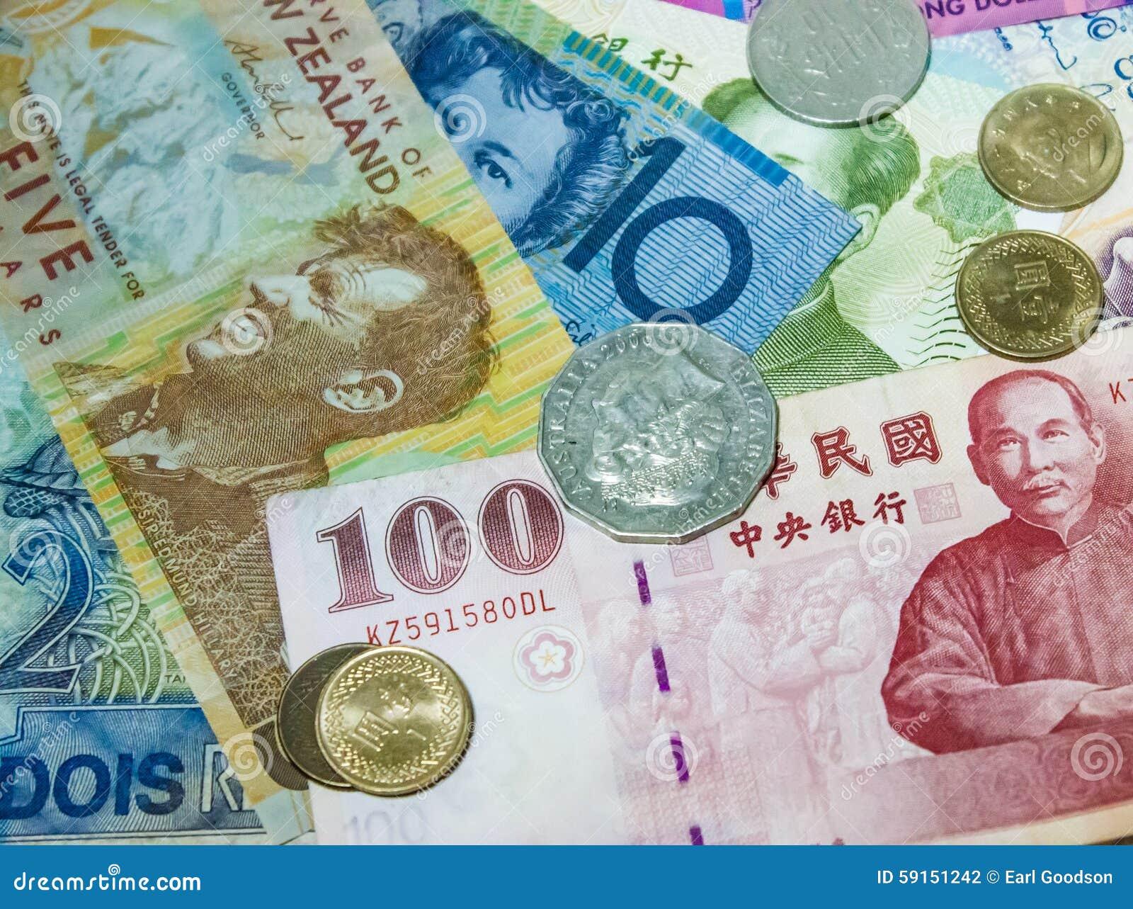 Опубликован рейтинг самых красивых банкнот мира.