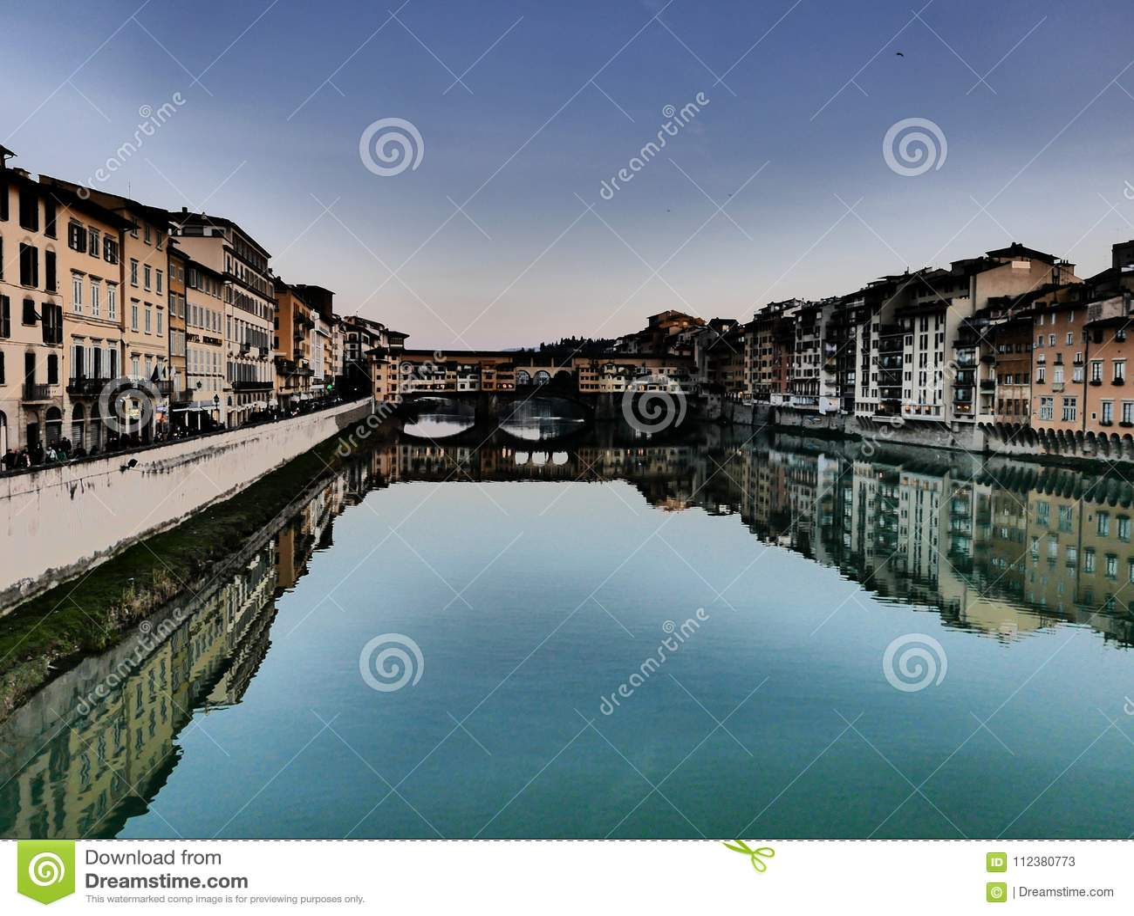 Вверх ногами Флоренса