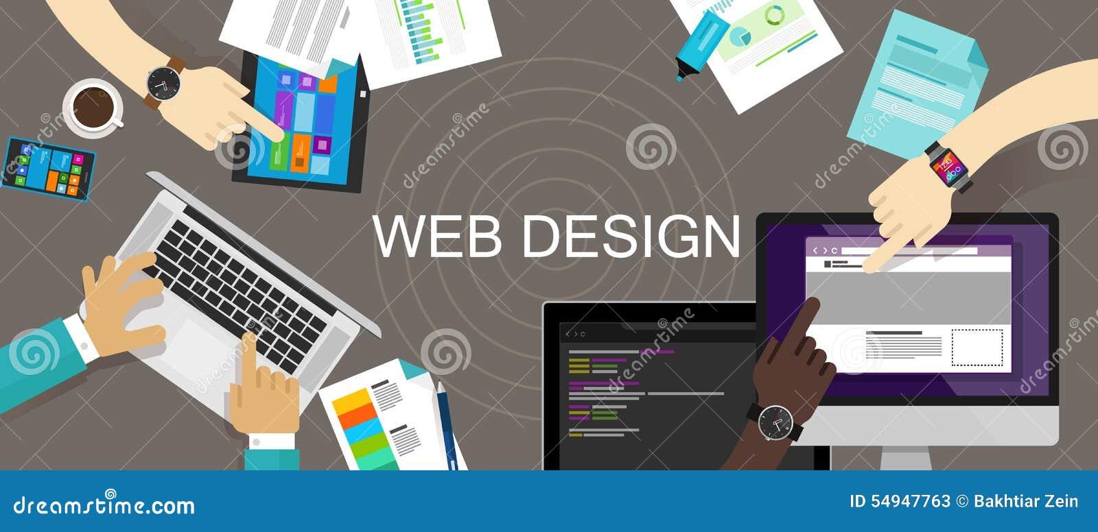 Творческий web дизайн