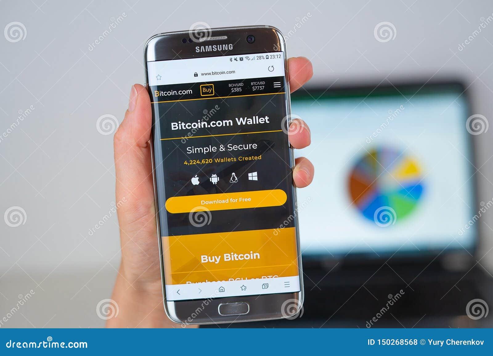 bitcoin barcellona)